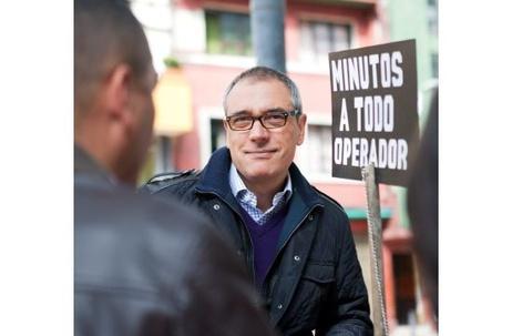 Jose Miguel Sokoloff to Speak at TED 2013
