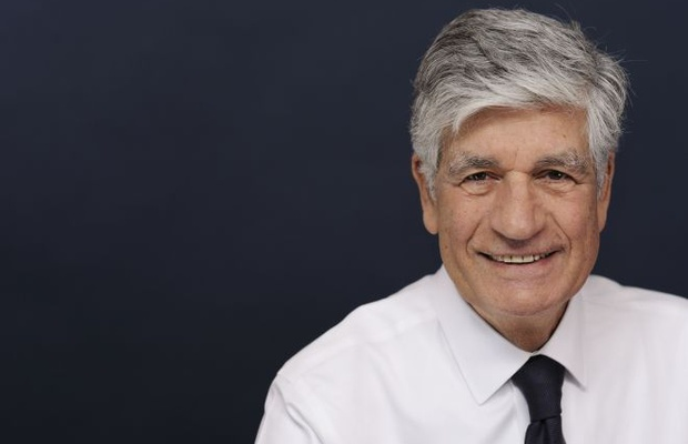 Maurice Lévy Inducted Into the 2019 Advertising Hall of Fame