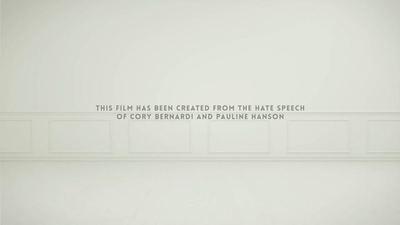 Melbourne Queer Film Festival Transforms Cory Bernardi and Pauline Hanson Hate Speech into Film