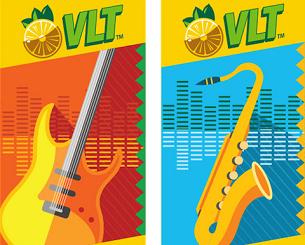 BBDO Hong Kong & Vita Lemon Tea Launch Hong Kong's First AR Music Jam