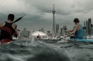 'Epic Is On' for Ontario PanAm Games in Spot from FCB Toronto