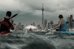 Your Shot: Saving Private Ryan Spirit Hits Toronto 2015 Pan Am Games