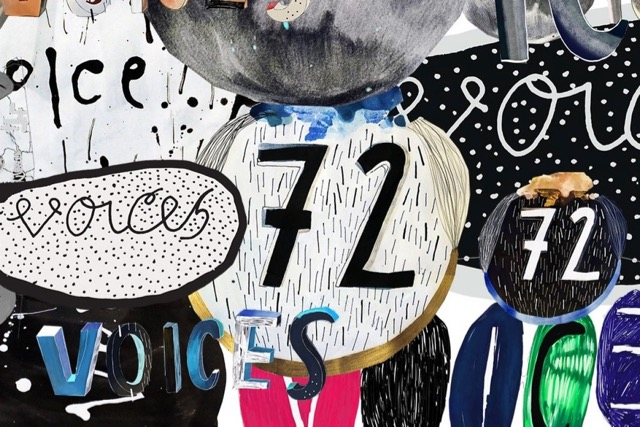 72andSunny APAC Launches Second Edition of 72 Voices