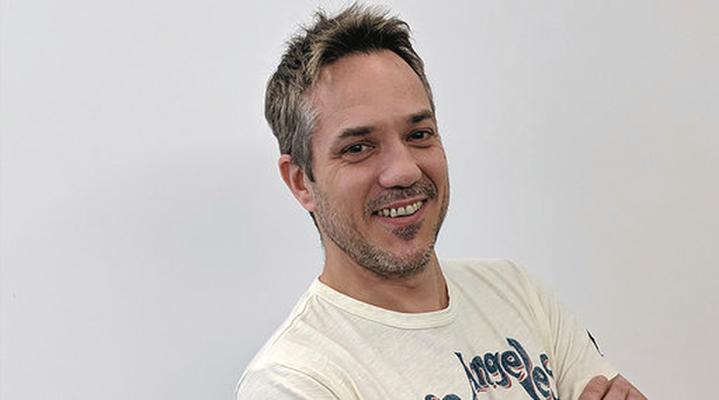 Gramercy Park Studios Promotes Javier Santaella to Head of Motion Graphics