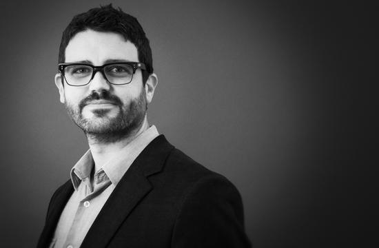 Marc Smith Joins Framestore