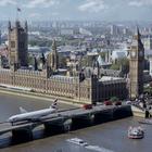 British Aiways 'Taxi - Home Advantage'