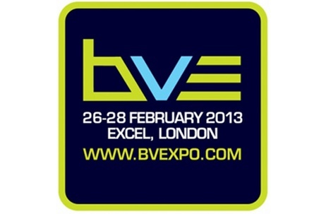 New Products and Tech Launches at BVE 2013