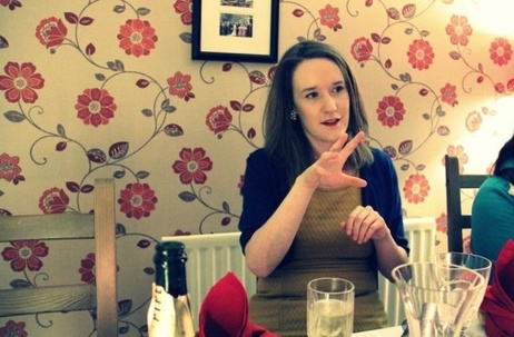 Laura's Word 16 January 2014