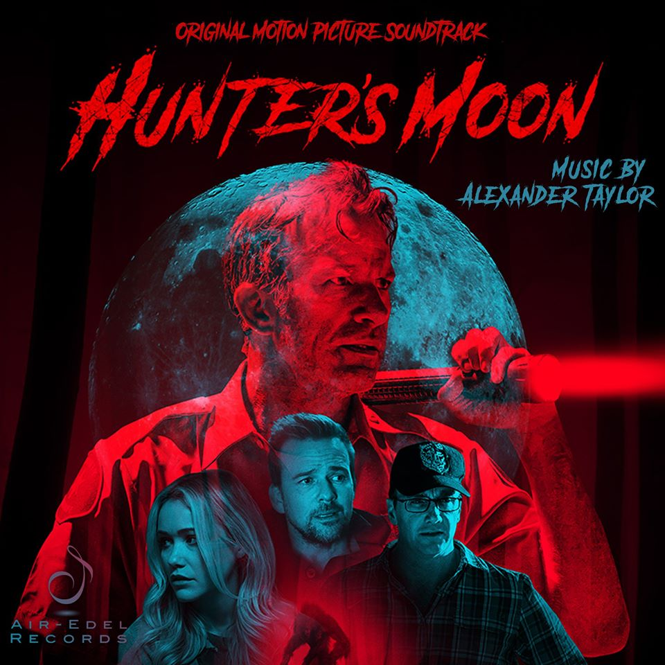 Air-Edel Records Releases 'Hunter's Moon' Soundtrack
