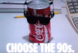 Ogilvy Amsterdam Jumps Through Time for New Coca-Cola Spot