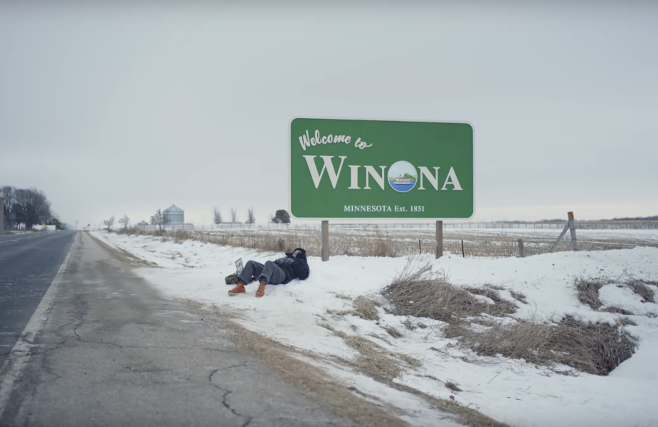 Capturing the Sweet Sounds of Winona