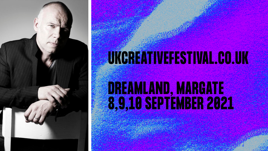 The UK Creative Festival Will Take Place on New Dates in September