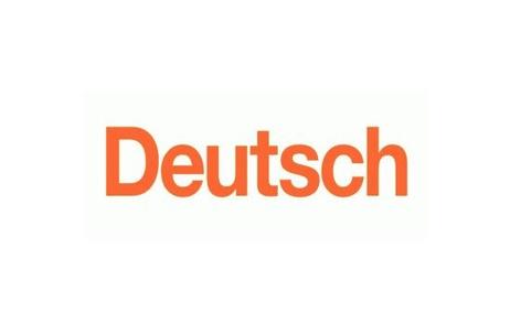 Deutsch LA Appoints CCO