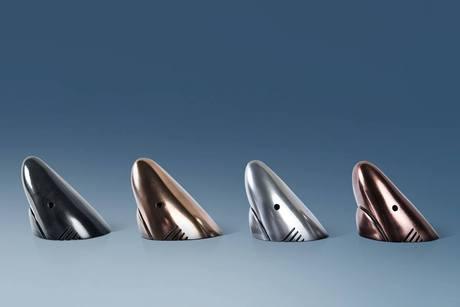 Kinsale Shark Award for Dustin O'Halloran on Nike Spot