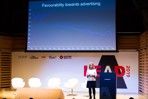 British Opinion of Advertising Has Hit a Record Low