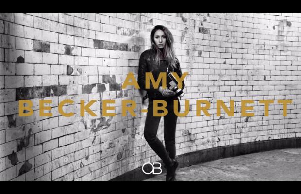 OB Welcomes Amy Becker-Burnett