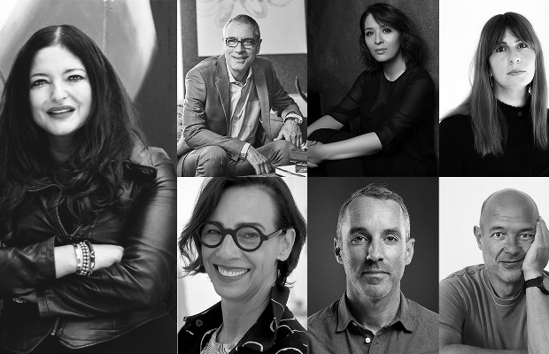 ADCE Awards Reveals the International Jury for Its 28th Edition
