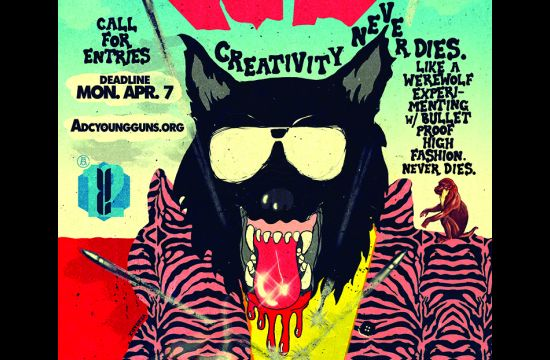 Creativity Never Dies: Werewolves & Zombies for ADC Young Guns