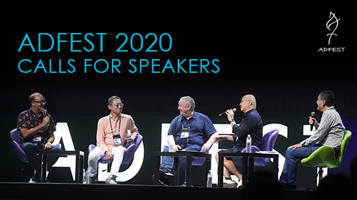 ADFEST 2020 Announces Call for Keynote Speakers, Panellists and Workshop Hosts