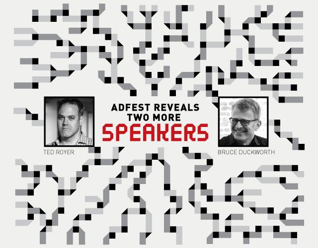 Royer & Duckworth to Present at ADFEST