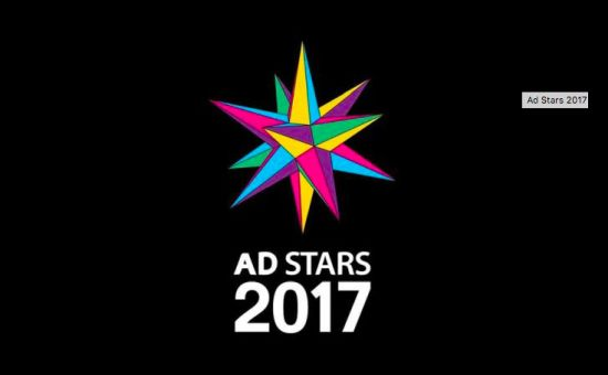 Ad Stars Announce 2017 Finalists