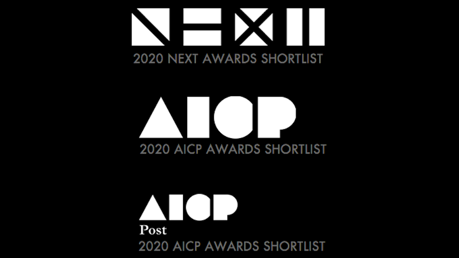 2020 AICP Awards Releases Shortlists for AICP Next Awards, Post Awards and the AICP Show at MoMA