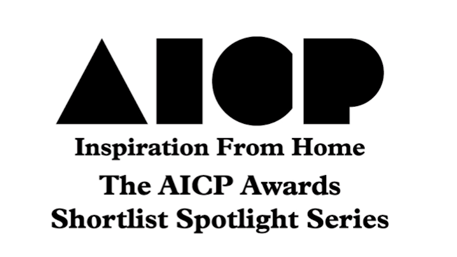 Inspiration from Home: AICP Launches Online Panels on Creativity and Collaboration