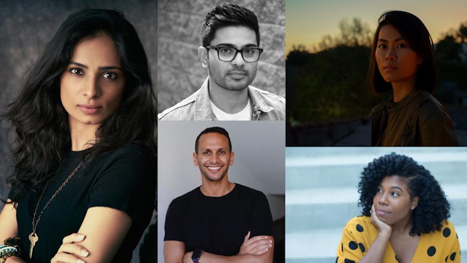 Commercial Directors Diversity Program Announces Finalists and Five New Fellows for 2020/21 Program
