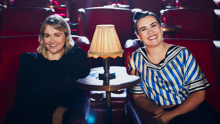 Sally Oldfield and Claire Corbett Are Bringing Together All Kinds of Magic for Agencies and Creative Businesses