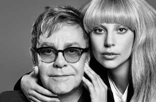 AKQA Teams Up with Elton John and Lady Gaga to Launch Love Bravery