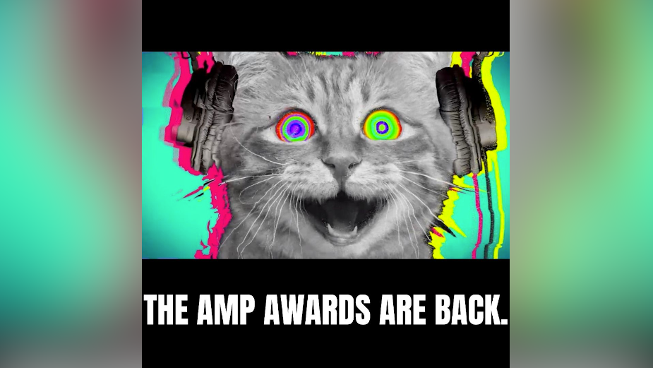 Call for Entries Issues for 2021 AMPAwards for Music & Sound