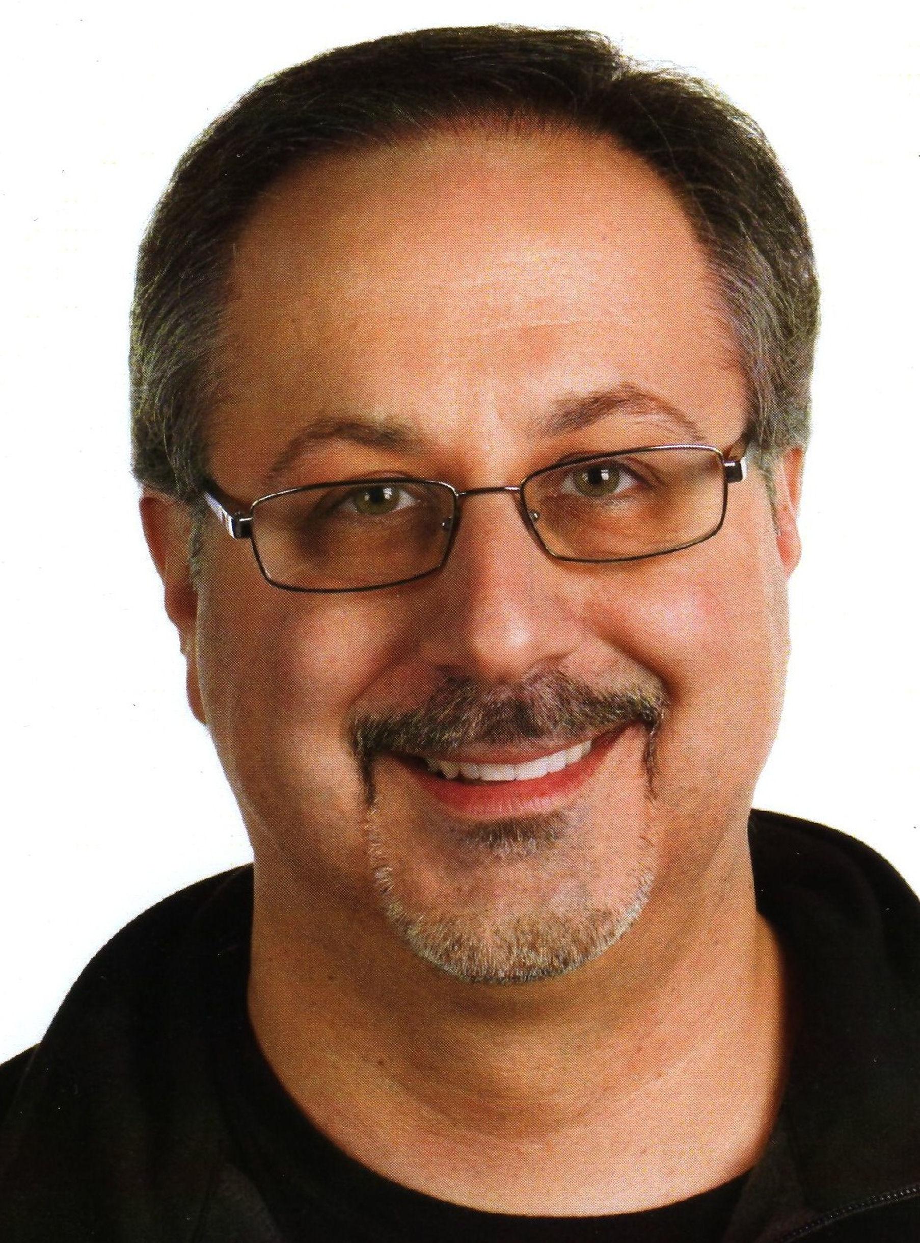 Thompson's Paul Greco Named Chair of 2015 AMP Awards Advisory Board