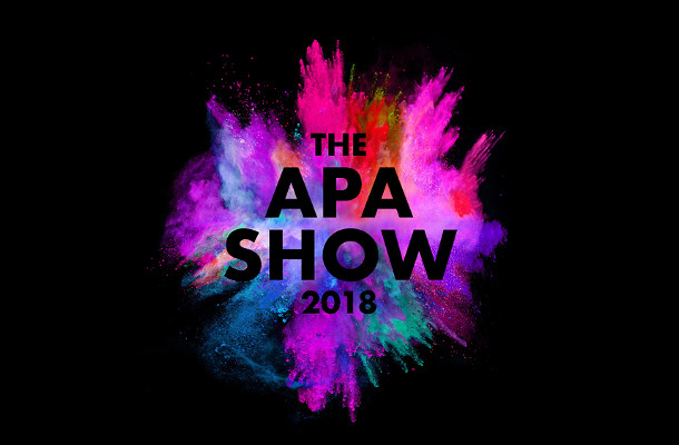 APA Show Announces Winners for 2018