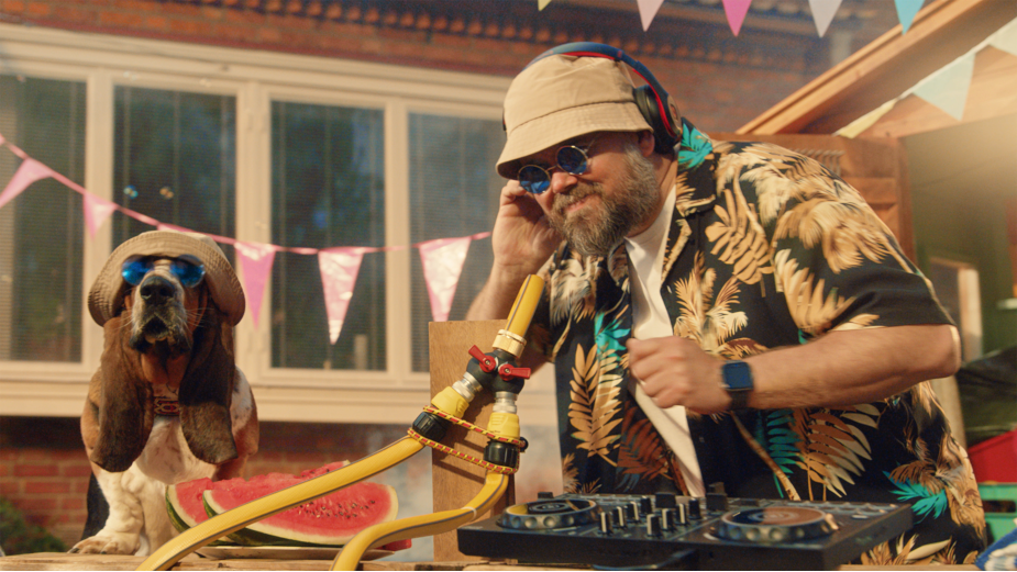 Argos Challenges the UK to Make the Most of Summer in Fun-Infused TVC