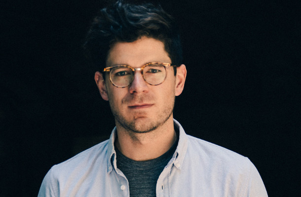 Sound & Vision: Andrew Ryan Shepherd on Music, Image and the Road to Directing