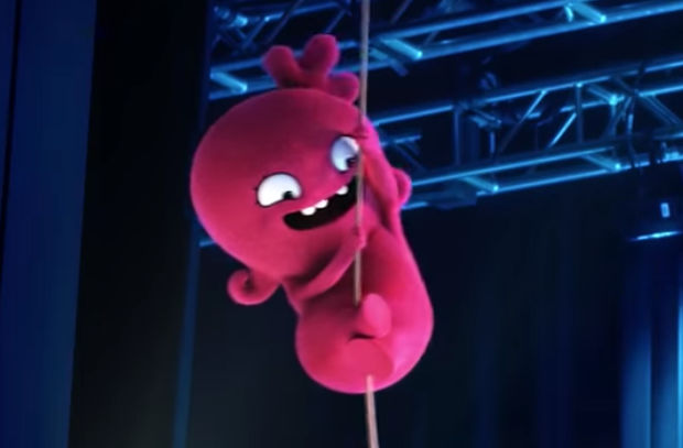 ATK PLN Adds a Dose of UglyDolls Mischief to Kelly Clarkson Promo