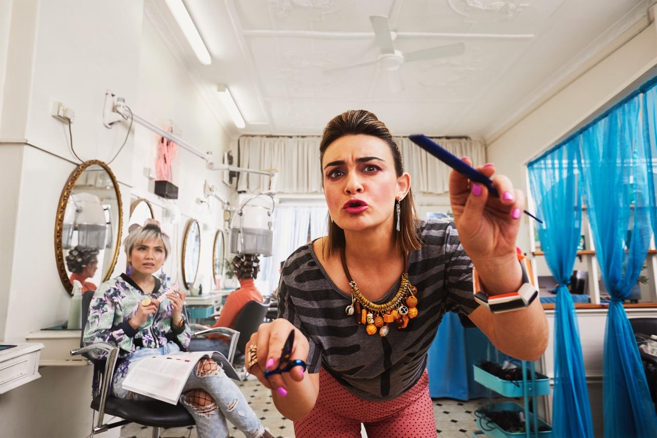 Skip the Blah Blah Blah: Aussie Relaunches Iconic Brand