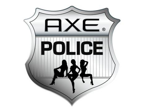 AXE Deodorant work awarded in Malaysia
