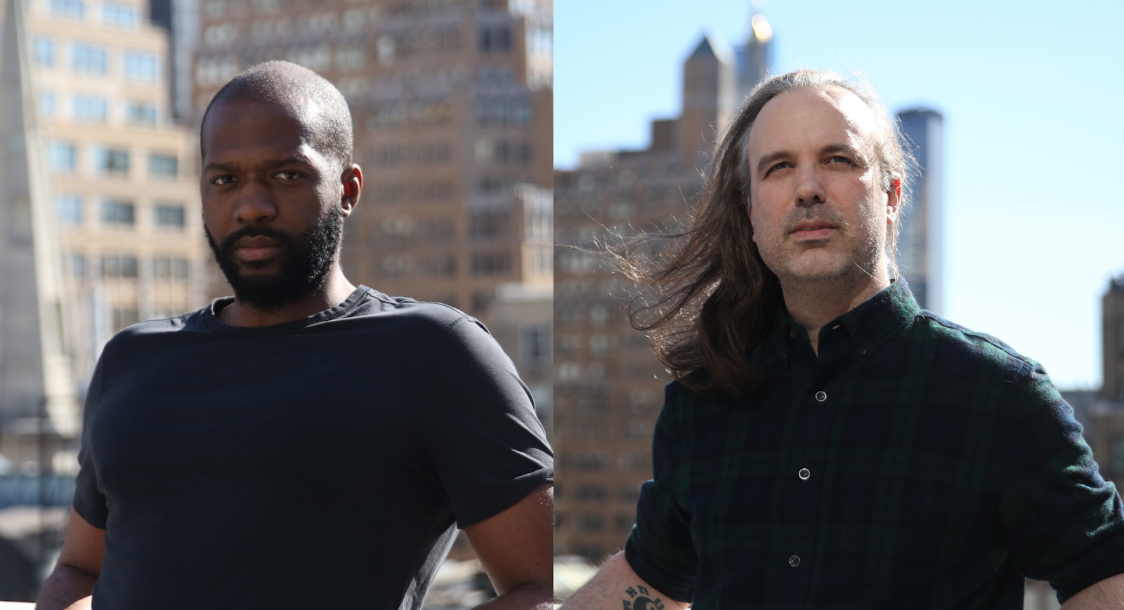 Alkemy X Adds VFX Supervisors Bilali Mack and Erin Nash