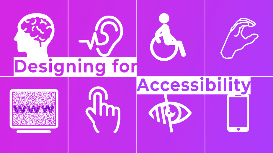 Designing for Digital Accessibility