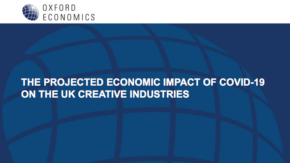 'Cultural Catastrophe' to Lose Over 400,000 Creative Jobs in UK