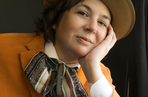Love Is My Hobby: The Meanderings of Autumn de Wilde
