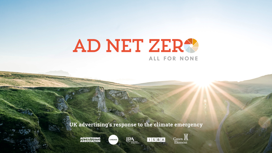 UK Advertising Launches Industry-wide Initiative Ad Net Zero