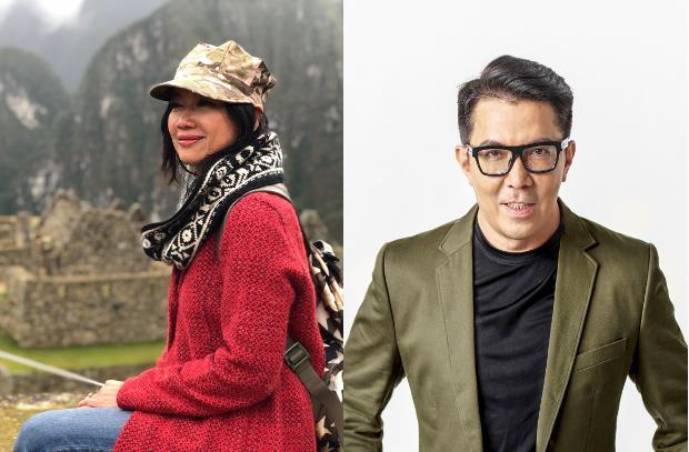 Jureeporn Thaidumrong and Melvin Mangada Named Executive Judges for AD STARS 2019