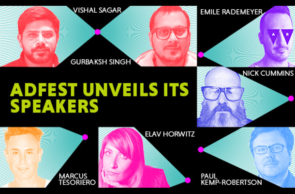 ADFEST Unveils First Speakers of 2019