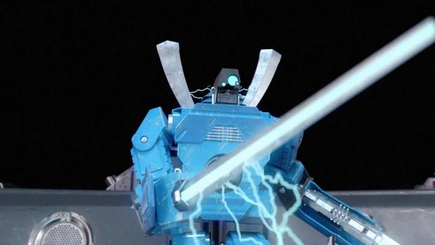 Robots Go to War in Michael Marczewski's Short for Adult Swim