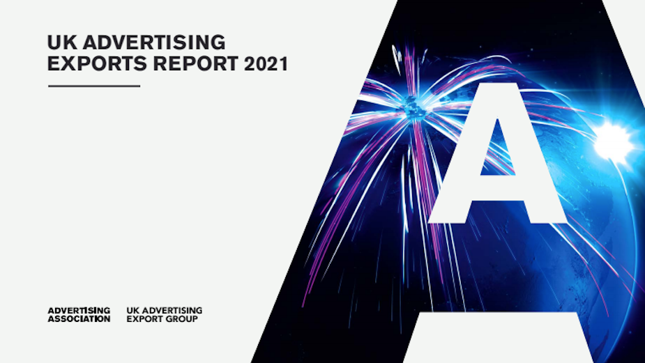 UK Advertising Exports Rose 7% to Reach Record Rates in 2019