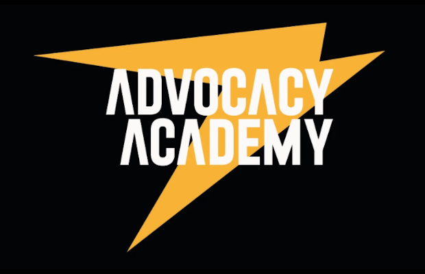 The Advocacy Academy Launches Brand Redesign with FCB Inferno