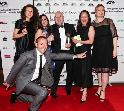 TBWA Sydney and Maud Takes Out Agency Of The Year Title at 26th Annual ACA Awards