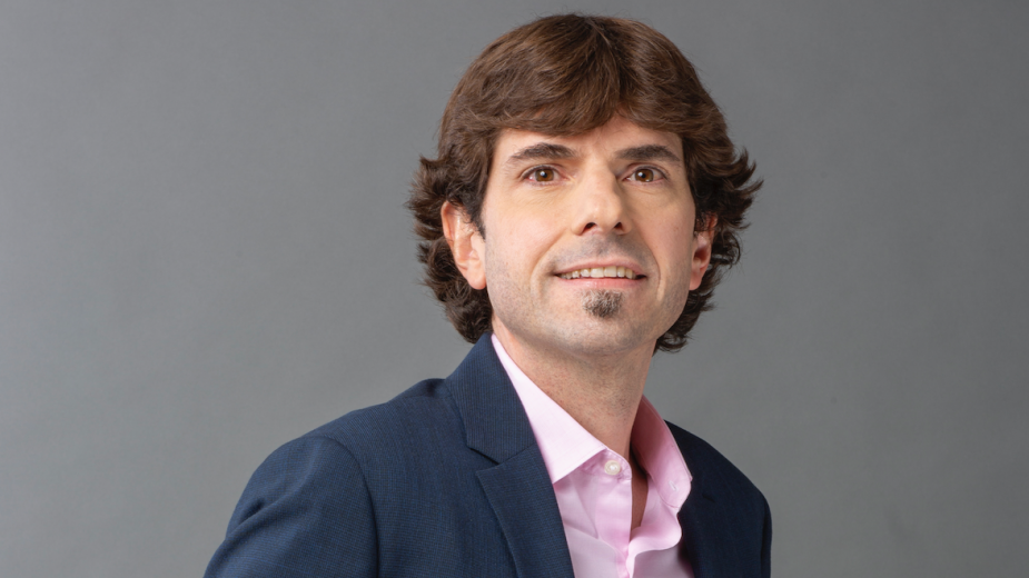 5 Minutes With… Agustin Rodriguez Peña